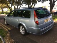 Ford Mondeo TDCI Estate Titanium X 06