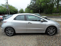Honda Civic Si CTDi 2010 5 Door