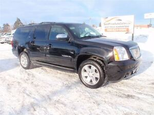 2012 GMC Yukon XL SLT! SUNROOF! LEATHER! CERTIFIED!
