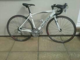 Specialize aliez road bike