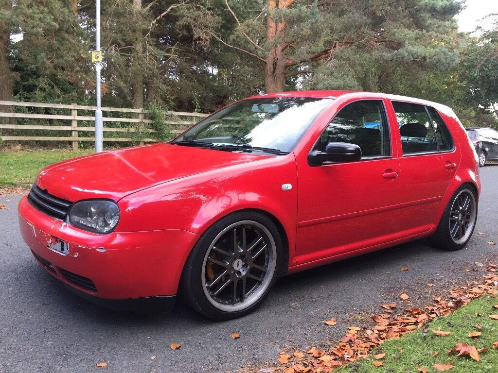 vw golf gti 1 8 turbo mk4 in roundhay west yorkshire. Black Bedroom Furniture Sets. Home Design Ideas