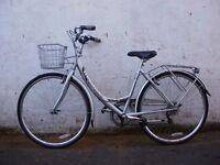 Viking Mayfair ladies town bike