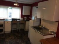 Self contained Studio All bills inclusive Close to MAN airport Available 2nd week of JULY