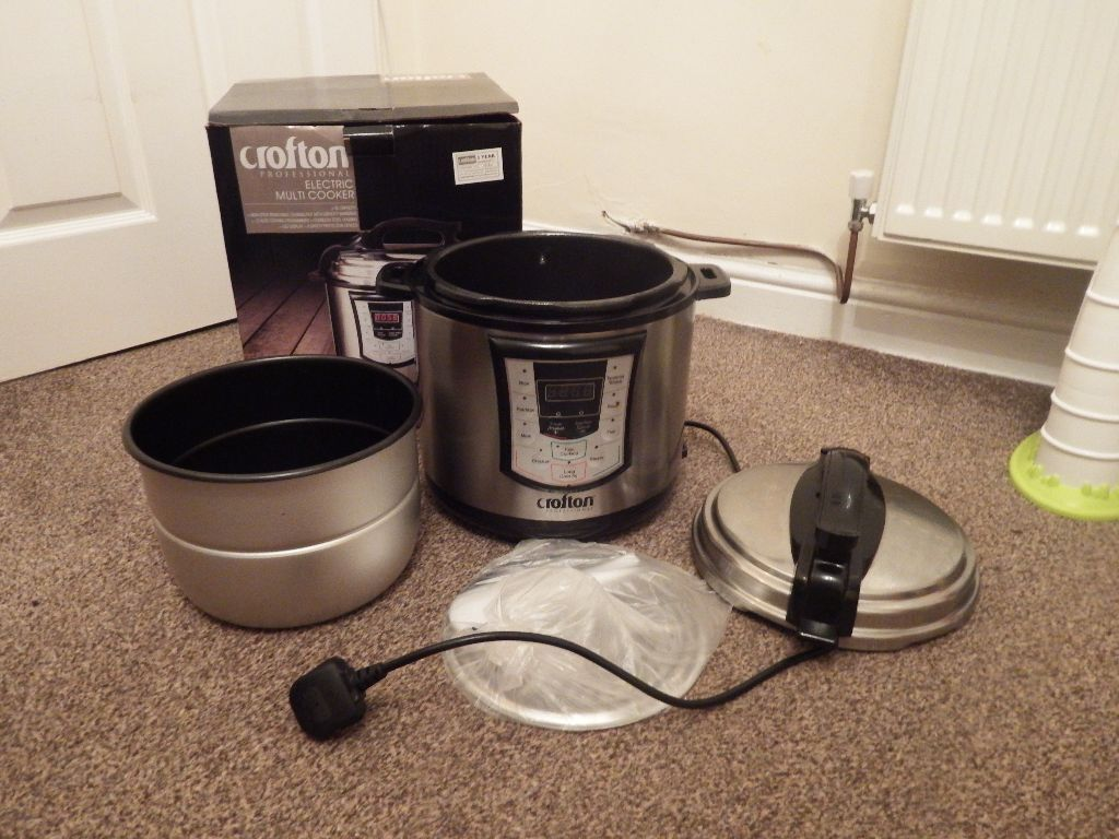 how to use fissler pressure cooker 6l