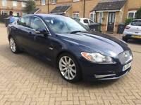 Jaguar XF Premium Luxuary