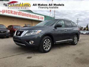 2014 Nissan Pathfinder $183.61 BI WEEKLY! $0 DOWN! CERTIFIED!
