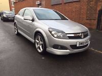 Vauxhall Astra 1.8 SRI 2010 Exterior Pack 3 Doors **Cambelt Changed**Low Miles*Fantastic condition*
