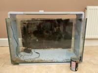 Fish Tank - Superfish Home 110l aquarium