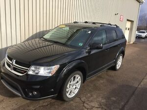 2015 Dodge Journey SXT SXT V6 EDITION | TOUCH DISPLAY | AC |...