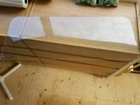 Glass Oven Splashback