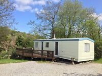 Static Caravan in Snowdonia Including Site Fees £8,999 North Wales