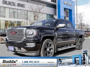 2016 GMC Sierra 1500 Denali SAFETY AND RECONDITIONED