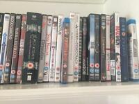 Great DVD collect (one blue-ray)