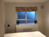 *SUPERB DOUBLE ROOMS IN CHELSEA