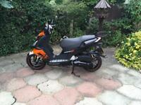 Peugeot speedfight 3 darkside 125cc