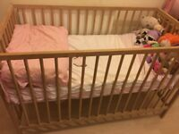 Child bed (very good confition)