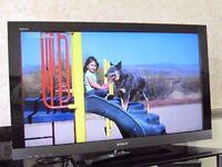 "Sony Bravia KDL40EX503 40"" Full HD 1080p Internet TV /Freeview HD / 4x HDMI/ USB"