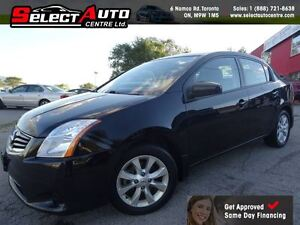 2012 Nissan Sentra 2.0*ONE OWNER*NO ACCIDENTS*