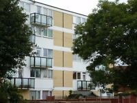 Two bedroom maisonette on the upper floor with ample casual parking available