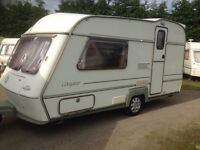 Award day star 2/berth 1994 16ft has all mod coms