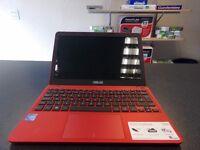 Asus EeeBook X205, windows 10