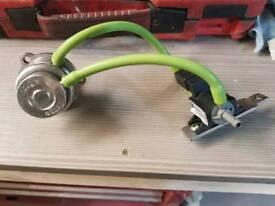 1.8 2.0 1.4 tsi tfsi forge dump valve