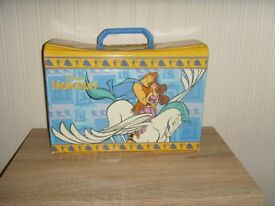 HERCULES CARRYING CASE/TOY HOLDER - 50P