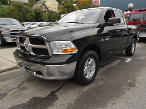 2010 Dodge Ram 1500 SLT, ALLOY WHEELS,POWER SEAT,