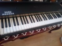 Hohner pianet T fully working
