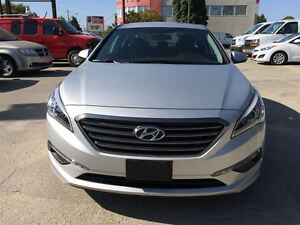 2016 Hyundai Sonata 2.4L GL/ALMOST NEW!/CLEAROUT!!/PRICED FOR A  Kitchener / Waterloo Kitchener Area image 12