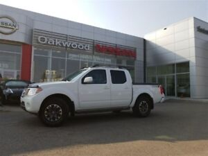 2015 Nissan Frontier PRO-4X *PST Paid! Outstanding Condition!*