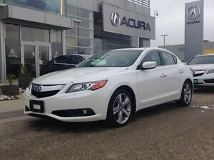 2014 Acura ILX Tech, leather, Navigation, Back up Camera, leath