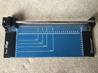 Dahle Cut Cat A4 Paper Personal Guillotine