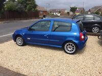 Renault Clio Cup Sport 3dr 172BHP