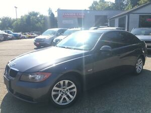 2008 BMW 3 Series 323i | Leather | Cruise | Moonroof |
