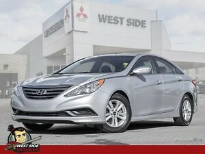 2014 Hyundai Sonata GLS-Satellite Radio-USB/AUX-Bluetooh Streami