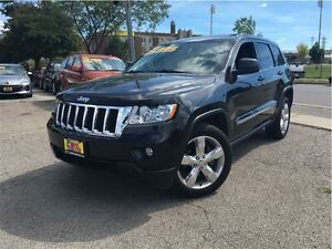 2012 Jeep Grand Cherokee Laredo 4WD NAVIGATION PANORAMIC MOONROO