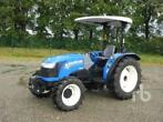 UNUSED 2014 NEW HOLLAND TD3.50 Mfwd Tractor