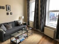 Clapham Junction, St Johns Road, SW11 ,Large 1 Bedroom Flat on 2 levels- No Agency Fee