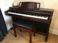 Yamaha Clavinova CLP 860 Electric Piano