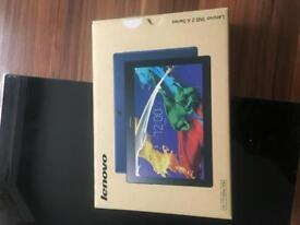 Lenovo tab a like new only 90 or offer