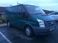 Ford Transit LOW MILES !!!
