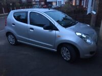 2014-No Tax-low mileage 24000-MOT till March 2019-£35 to fill tank-cheap to run-make me an offer