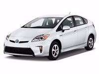 UBER READY CAR FOR RENT, PCO CAR FOR HIRE, NO DEPOSITS NEEDED, PRIUS/INSIGNIA FOR RENT, CALL NOW