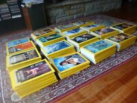 Job lot comprising 194 National Geographic magazines from the period 1978-2007