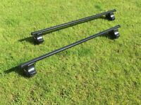 Thule Square Roof Bars FORD MONDEO 2014 ONWARDS