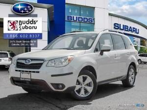 2016 Subaru Forester 2.5i Touring w/ Technology at