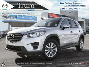 2016 Mazda CX-5 GX AWD! $85/WK TX IN! 2.5L SKYACTIV! NOT A 2.0L!
