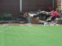 SUMMER TRADE SPECIAL OFFERS On All Landscaping Projects
