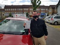 Driving lessons: Expreince ADI From W10/W11